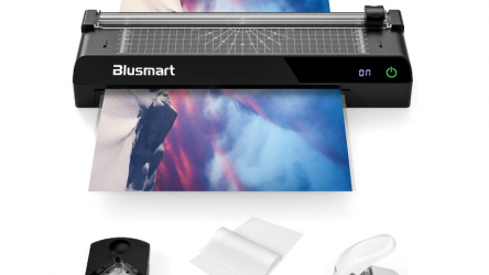 Plastifieuse Blusmart : Avis et test d'un super outil de bureau