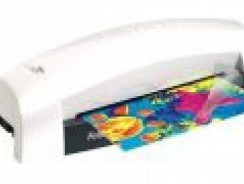 AVIS Fellowes 5715601 A4, une superbe plastifieuse loisir